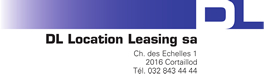 DL Location Leasing - Leasing Opel et Alfa Romeo